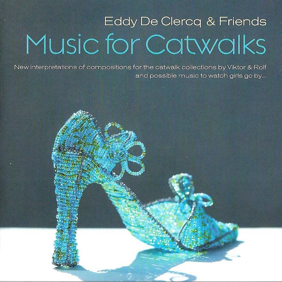 Eddy De Clercq & Friends
