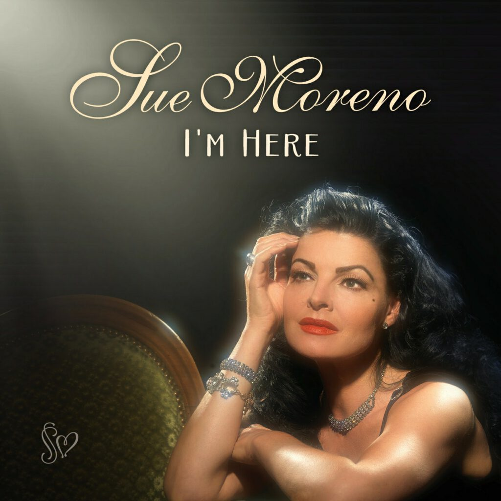 Out Now: I'm Here!