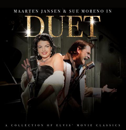 Sue Moreno & Maarten Jansen