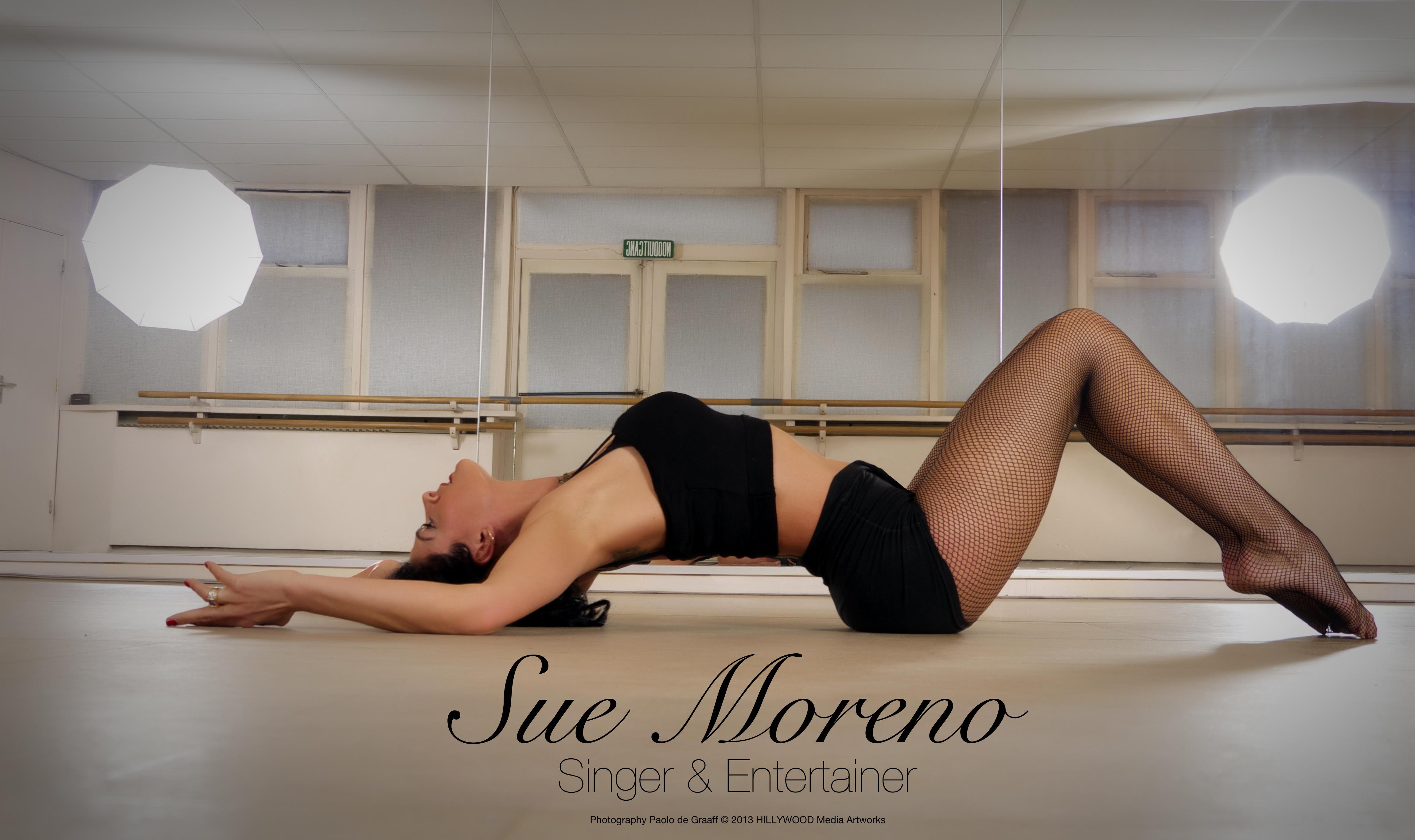 Sue Moreno - dance