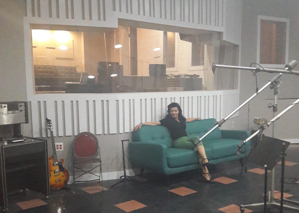 Memphis Magnetic Recording Studio